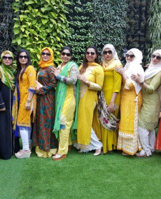 Kitchen Queens Banglore Celebrating Food Ramzan Special