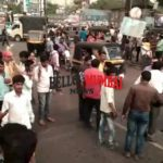Major Accident At Kalyan Girl Died, Exclusive Video Of The Spot
