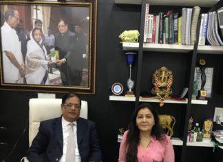 Scientist Dr. S. Kumar (Ph.D.) To Get International Gold Medal