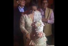 Shahrukh Khan Attended The Manisha Koirala's Birthday Party