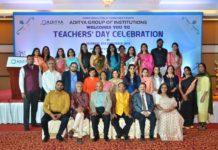 Teacher's Day Function
