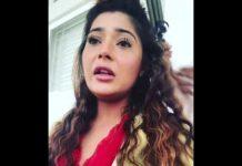 Sara Khan Apologizes on Islam and Burka Remark