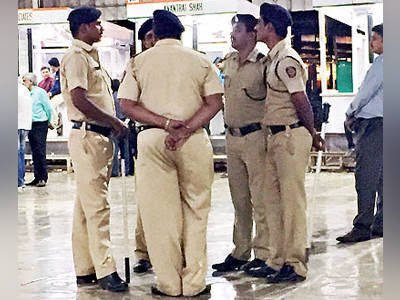 Bookies Arrested in Mahalaxmi Racecourse