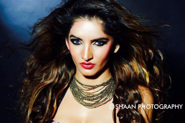 Miss Mumbai Luella Fernandes