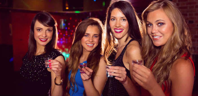 All Night Party on New Year Eve in Mumbai Pune and Thane