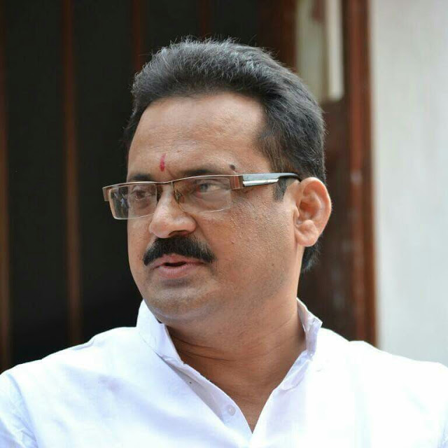 Astrologer Subrata Banerjee