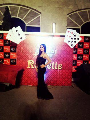 Sonal Mehta Wins Mrs India Beauty Queen Body Beautiful Title
