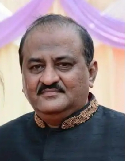 Firing On NCP Corporator Bhavesh Desai