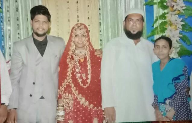 Vulgar Video of Malad Married Woman, Blackmailing ,Triple Talaq