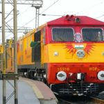 Three workers Died After Getting Hit by Tejas Express