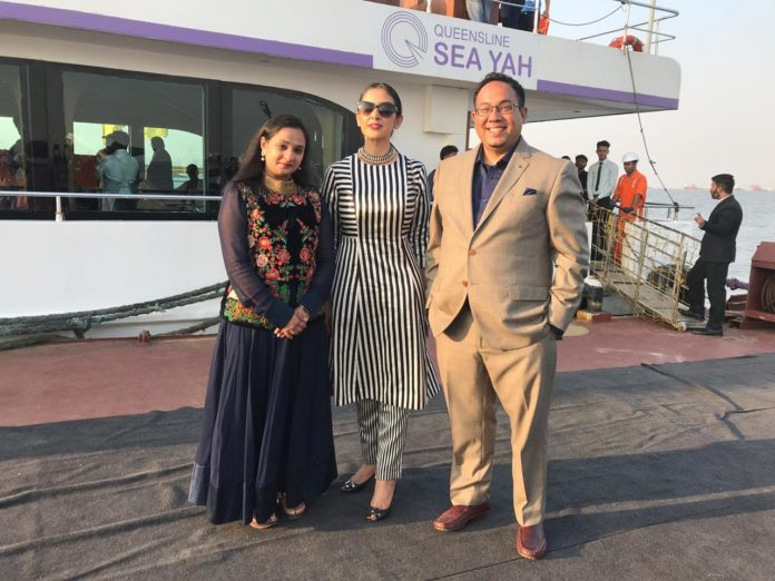 India's First Lit Fest on the Sea