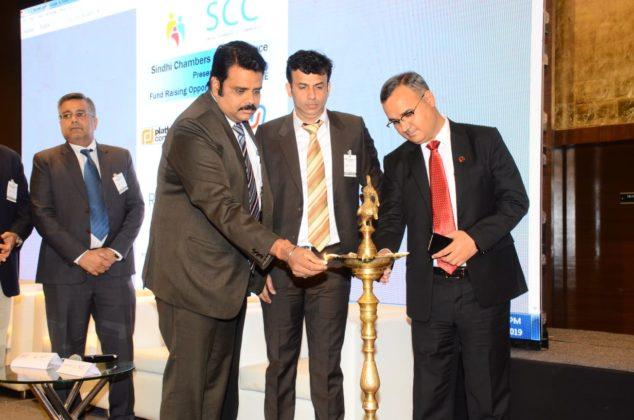 Sindhi Chambers of Commerce Gives Thumps Up to Pradhan Mantri Jan Dhan Yojana