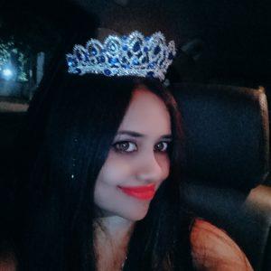 Sonal Mehta Celebrates International Women's Day