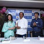 Sindhi Chamber of Commerce Organised Women Achiever's Award
