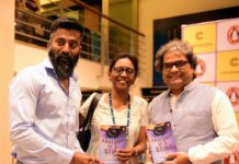 Book Release Of Mid Day Crime Editor Bhupen Patel